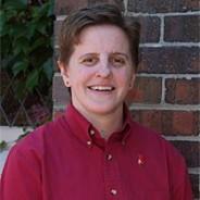Erica Ferguson, new LGBTQ liaison