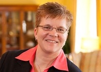 Sherrill Wayland, Executive Director of SAGE