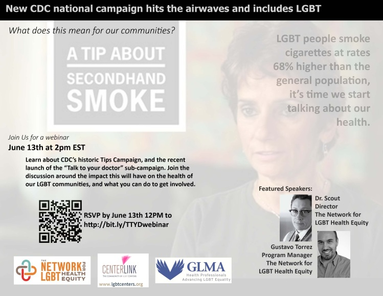 TTYD Campaign Webinar Flyer