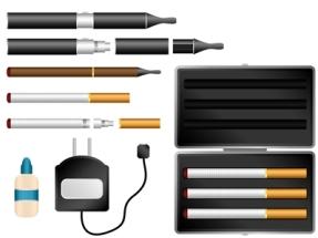 HiRes ecigarette-SMALL