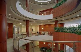 The Closeted Hospital Lobby