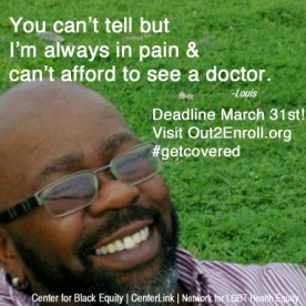 get covered 4