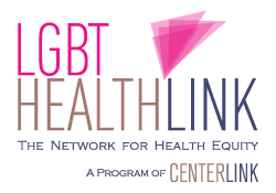 LGBT HealthLink, The Network for Health Equity