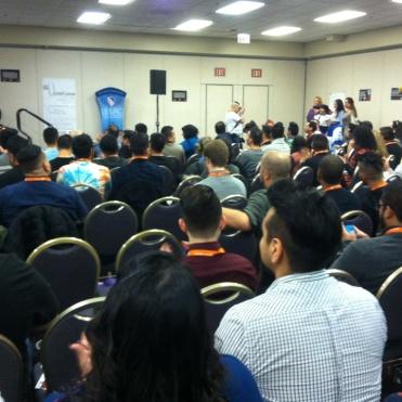 Latino Institute2