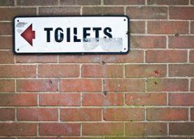 ToiletSign