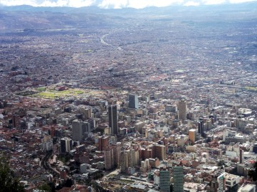 view-of-bogota-from-the-mountains