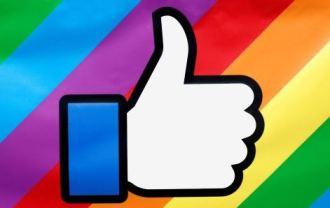 RainbowFacebook
