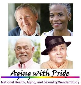 Ageing With Pride