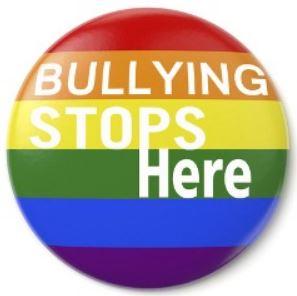 Rainbow bullying