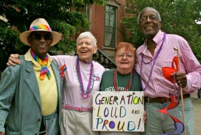 LGBTSeniors