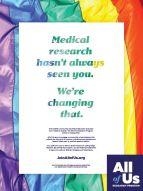 AOU Pride Poster