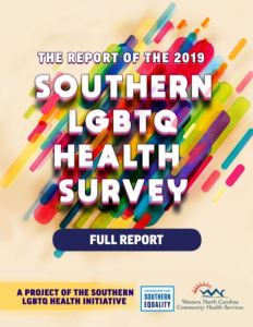 SouthernHealthReport