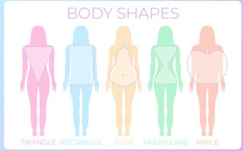 BodyShapes